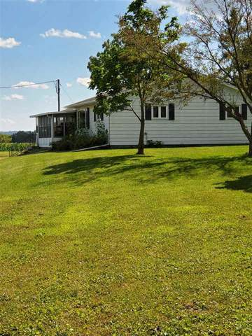 22783 County Road Cm, Tomah, WI 54660 (#1891411) :: Nicole Charles & Associates, Inc.