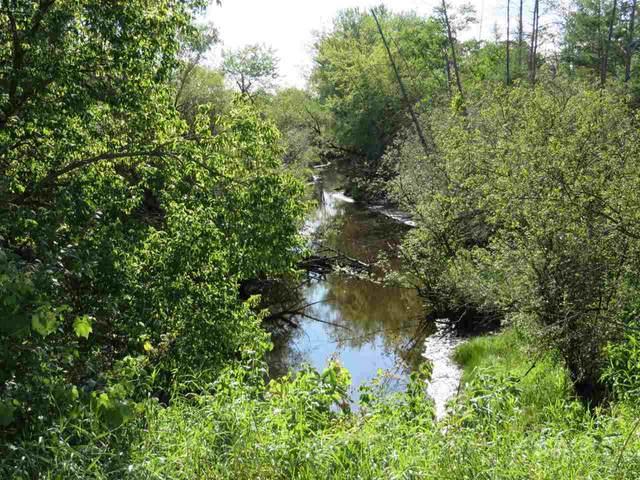 Lot Black Creek Rd, St. Marie, WI 54968 (#1891473) :: HomeTeam4u