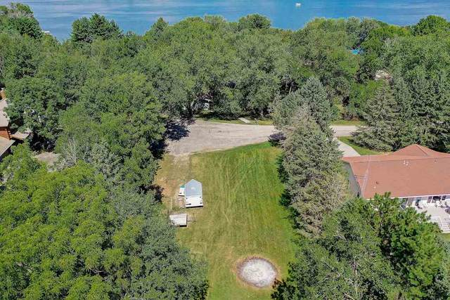 Lot 1 Klamer Rd, West Point, WI 53555 (#1891498) :: HomeTeam4u
