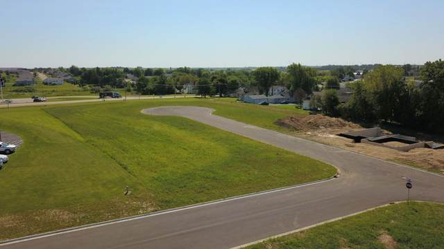 Lot 5 Braves Ct, Belmont, WI 53510 (#1891525) :: Nicole Charles & Associates, Inc.