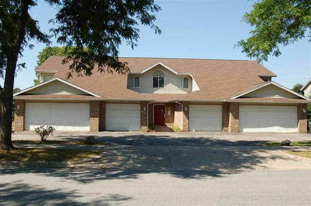 926 Jana Ln, Madison, WI 53704 (#1891581) :: HomeTeam4u