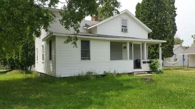 519 Bowman Rd, Wisconsin Dells, WI 53965 (#1891605) :: Nicole Charles & Associates, Inc.