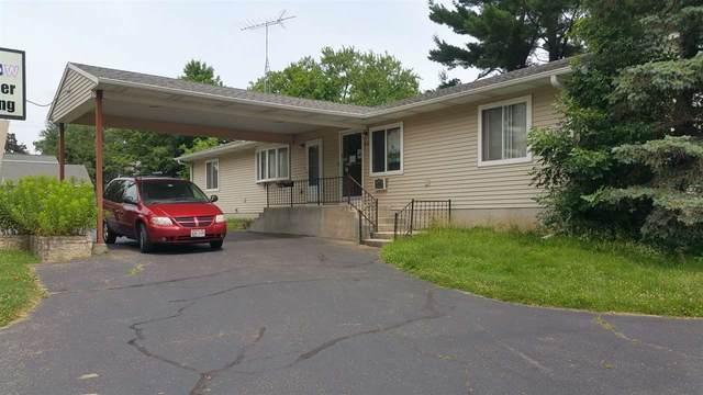 612 Vine St, Wisconsin Dells, WI 53965 (#1891612) :: Nicole Charles & Associates, Inc.