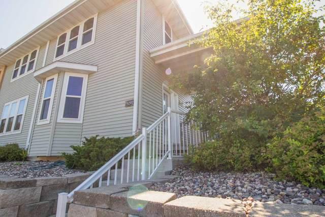 8207 Mansion Hill Ave, Madison, WI 53719 (#1891628) :: Nicole Charles & Associates, Inc.