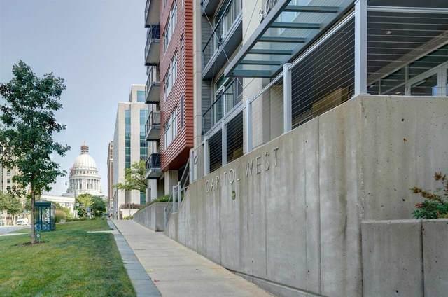 309 W Washington Ave, Madison, WI 53703 (#1891765) :: Nicole Charles & Associates, Inc.