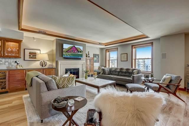 123 W Washington Ave, Madison, WI 53703 (#1891774) :: Nicole Charles & Associates, Inc.