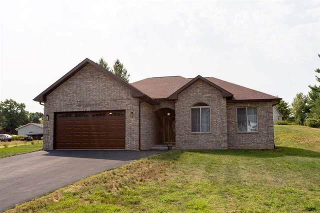 1630 Michigan Ave, Wisconsin Dells, WI 53965 (#1891838) :: Nicole Charles & Associates, Inc.