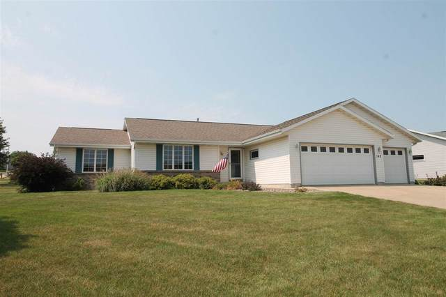 148 Ridge Creek Dr, Janesville, WI 53548 (#1891858) :: Nicole Charles & Associates, Inc.