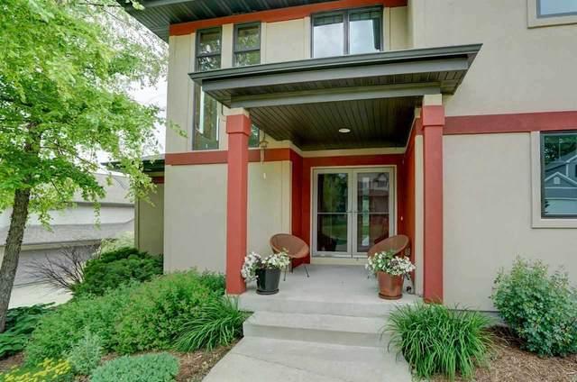 713 Greystone Ln, Madison, WI 53562 (#1891895) :: HomeTeam4u