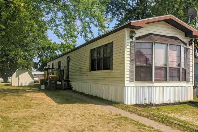 38005 Hwy 35, Bridgeport, WI 53821 (#1891935) :: HomeTeam4u