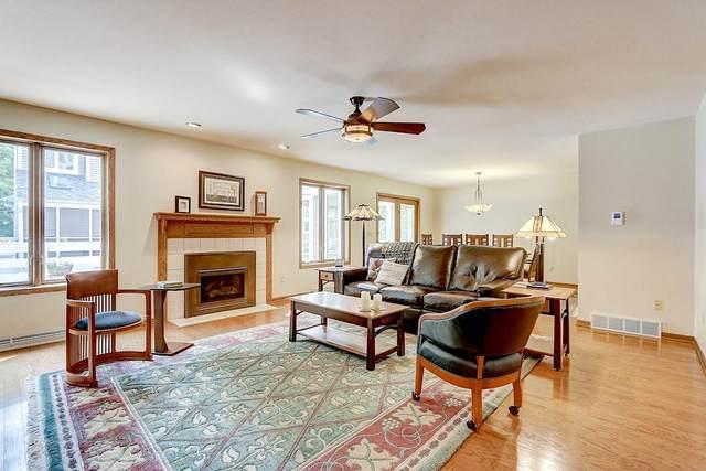 12 Oak Creek Tr, Madison, WI 53717 (#1891966) :: Nicole Charles & Associates, Inc.