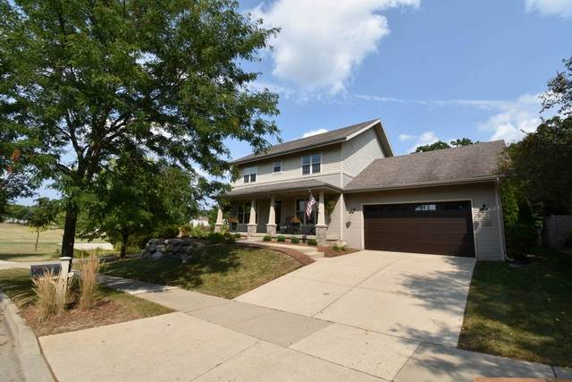 1413 Starr Grass Dr, Madison, WI 53719 (#1891987) :: Nicole Charles & Associates, Inc.