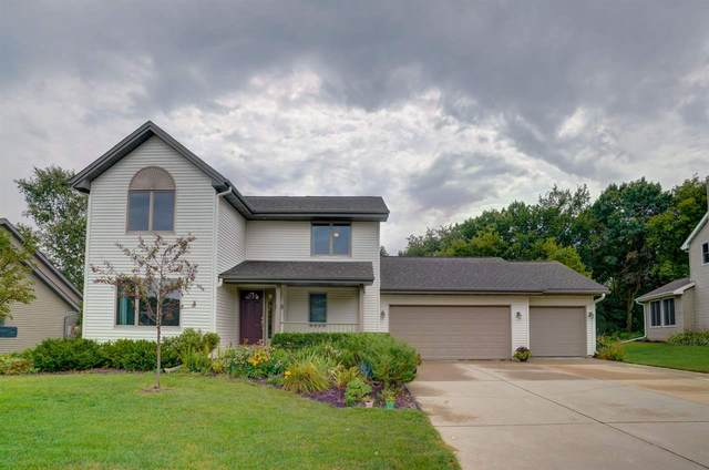 1921 Manchester Crossing, Waunakee, WI 53597 (#1891995) :: Nicole Charles & Associates, Inc.