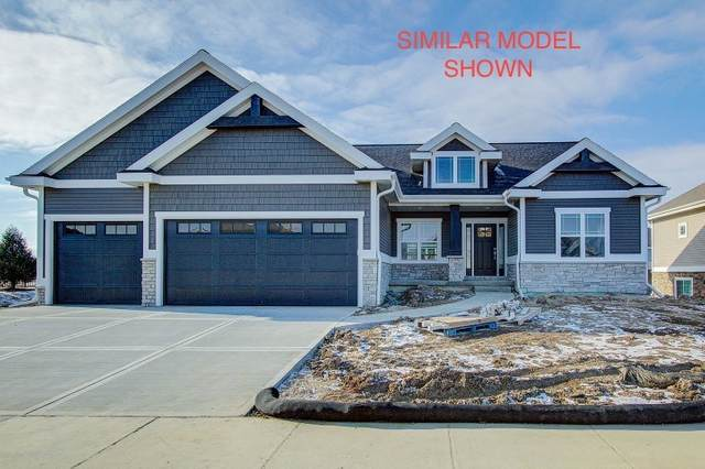 815 Ronald Overlook, Waunakee, WI 53597 (#1892042) :: HomeTeam4u