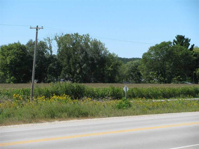 6.6 Ac Kahl Rd, Black Earth, WI 53515 (#1892116) :: Nicole Charles & Associates, Inc.