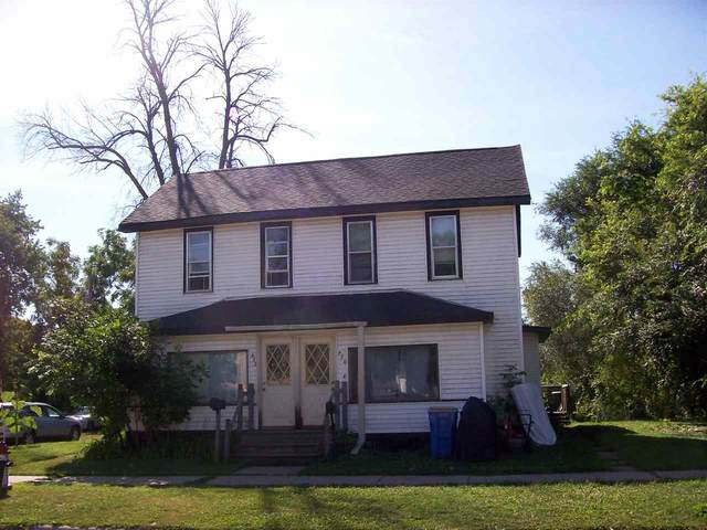 430/432 E Edgewater St, Portage, WI 53901 (#1892138) :: Nicole Charles & Associates, Inc.