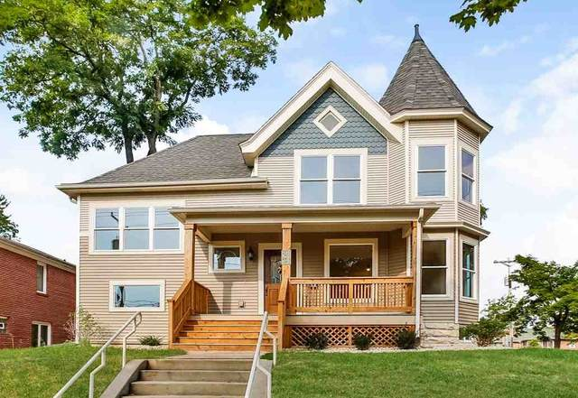 202 S Randall Ave, Madison, WI 53715 (#1892179) :: Nicole Charles & Associates, Inc.
