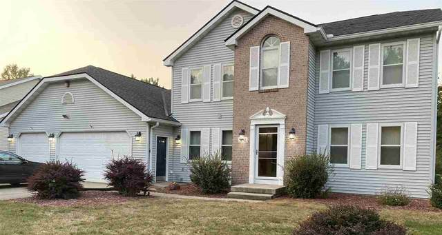 412 Clearbrooke Terr, Cottage Grove, WI 53527 (#1892207) :: Nicole Charles & Associates, Inc.