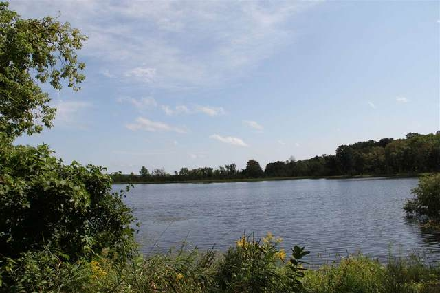 7 Ac Oxford Lake St, Oxford, WI 53952 (#1892245) :: HomeTeam4u