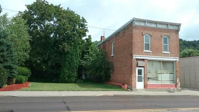 109 E Amelia St, Cassville, WI 53806 (#1892319) :: Nicole Charles & Associates, Inc.