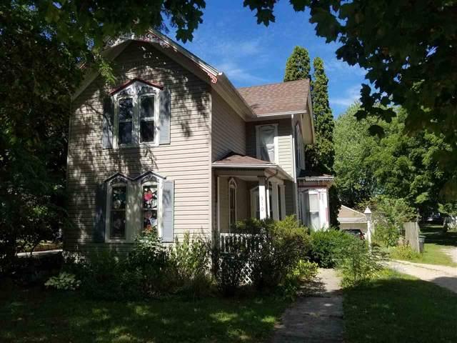 510 E Madison Ave, Milton, WI 53563 (#1892443) :: HomeTeam4u