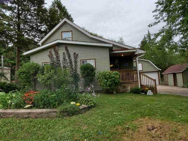 1125 Eastman St, Platteville, WI 53818 (#1892453) :: HomeTeam4u