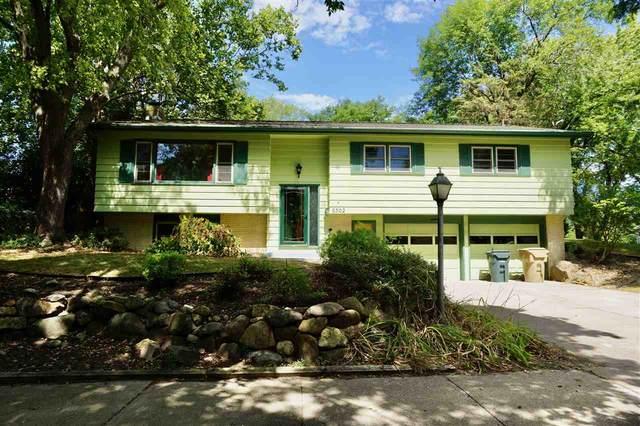 6302 Romford Rd, Madison, WI 53711 (#1892514) :: Nicole Charles & Associates, Inc.