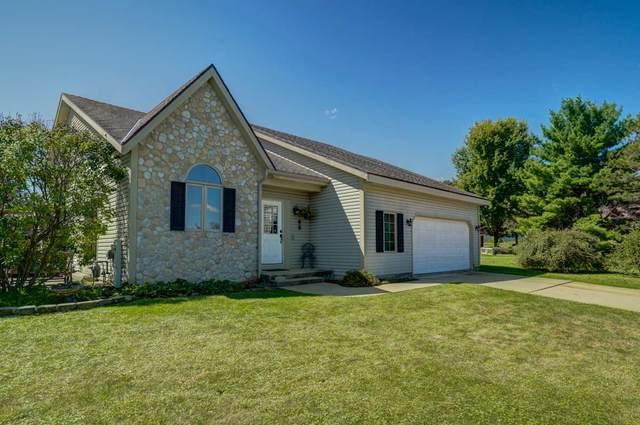 4499 Prairie Pl, Windsor, WI 53532 (#1892598) :: Nicole Charles & Associates, Inc.