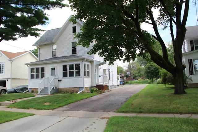 171 E Lincoln St, Oregon, WI 53575 (#1892604) :: Nicole Charles & Associates, Inc.