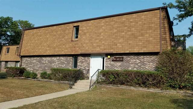 234 N Grove St, Reedsburg, WI 53959 (#1892610) :: Nicole Charles & Associates, Inc.