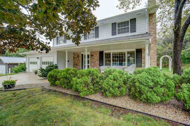 6505 Inner Dr, Madison, WI 53705 (#1892695) :: Nicole Charles & Associates, Inc.