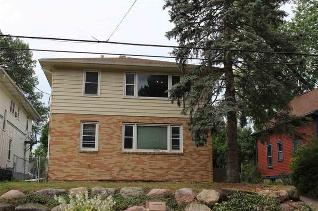 2322 E Johnson St, Madison, WI 53704 (#1892740) :: Nicole Charles & Associates, Inc.