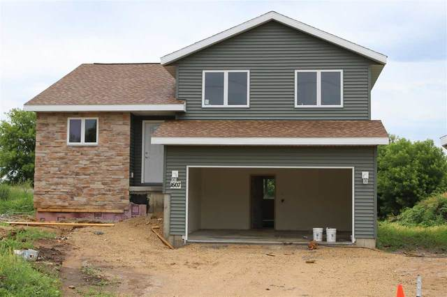 1607 Eggum Ct, Mount Horeb, WI 53572 (#1892763) :: Nicole Charles & Associates, Inc.