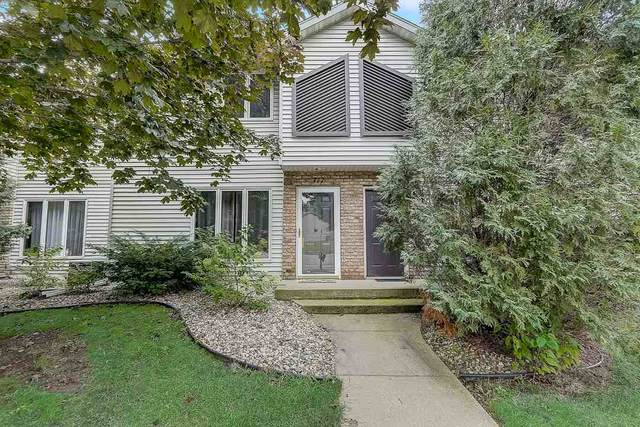 717 N Thompson Dr, Madison, WI 53704 (#1892833) :: Nicole Charles & Associates, Inc.
