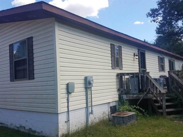 N7397 Hwy 58, Clearfield, WI 53950 (#1892834) :: HomeTeam4u
