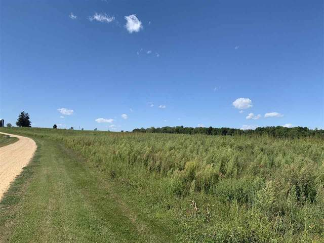 Lot 2 Roger Rd, Blue Mounds, WI 53572 (#1892856) :: Nicole Charles & Associates, Inc.
