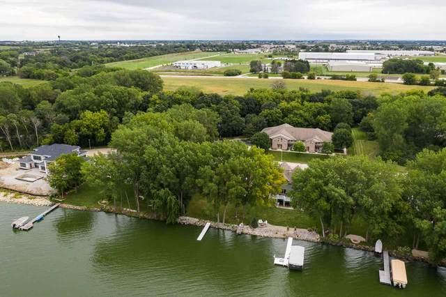 345 Starkweather Dr, Beaver Dam, WI 53916 (#1892885) :: Nicole Charles & Associates, Inc.
