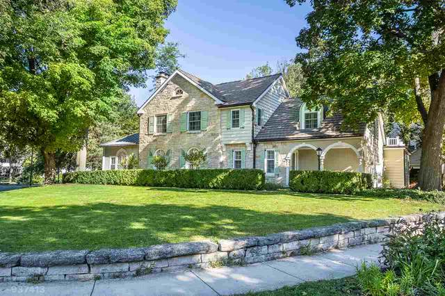 118 Lakewood Blvd, Maple Bluff, WI 53704 (#1892915) :: Nicole Charles & Associates, Inc.