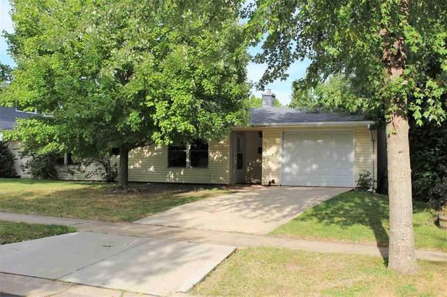 463 Rushmore Ln, Madison, WI 53711 (#1892960) :: HomeTeam4u