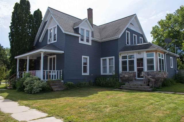 202 Wisconsin St, Mauston, WI 53948 (#1892986) :: Nicole Charles & Associates, Inc.
