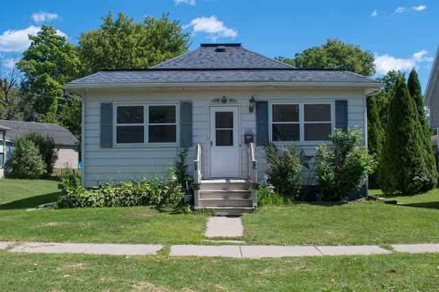428 Elm St, Mauston, WI 53948 (#1892999) :: HomeTeam4u