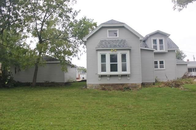 615 Boldt St, Platteville, WI 53818 (#1893025) :: HomeTeam4u