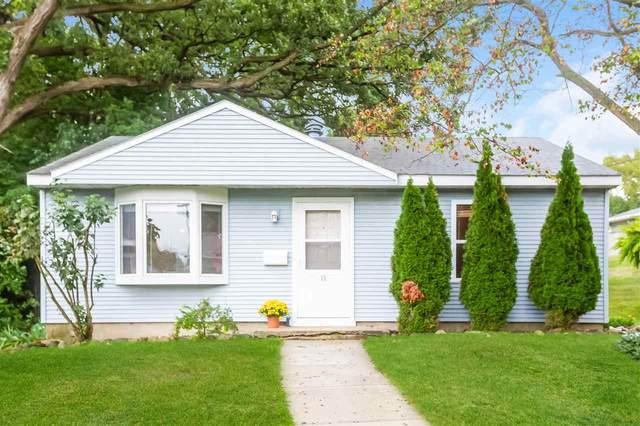15 Craig Ave, Madison, WI 53705 (#1893071) :: Nicole Charles & Associates, Inc.
