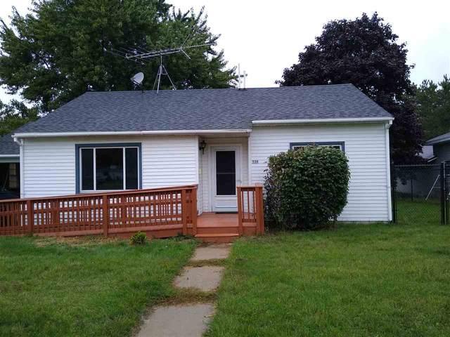 538 W North St, Plainfield, WI 54966 (#1893090) :: Nicole Charles & Associates, Inc.