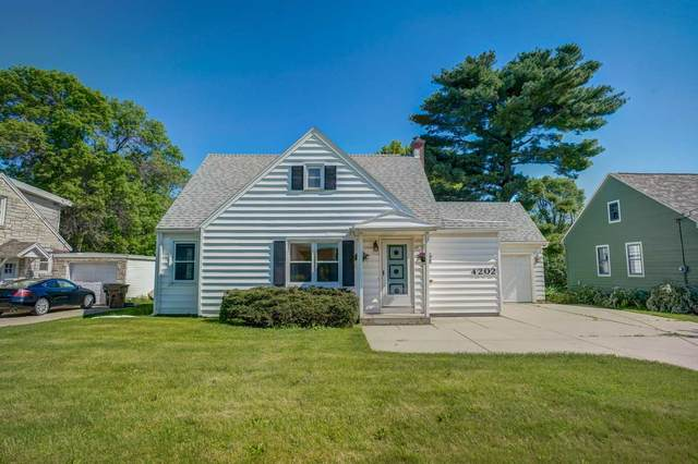 4202 Mineral Point Rd, Madison, WI 53705 (#1893128) :: Nicole Charles & Associates, Inc.