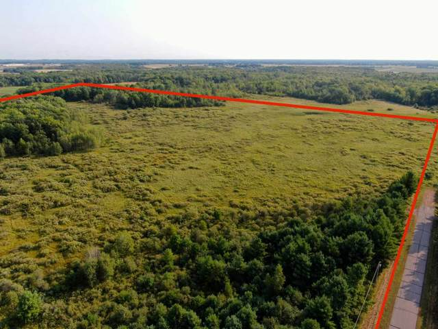 80 AC Ubinger Road, Wood, WI 54466 (#1893136) :: Nicole Charles & Associates, Inc.