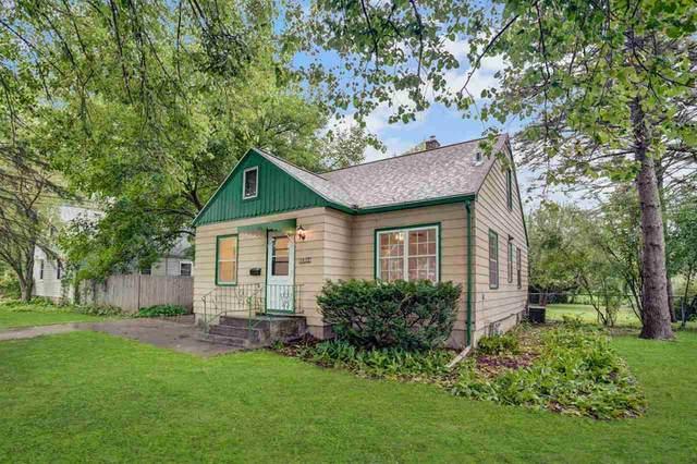 3806 Sycamore Ave, Madison, WI 53714 (#1893164) :: Nicole Charles & Associates, Inc.