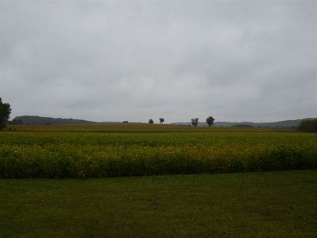 Lot 80 Acres, Deerfield, WI 53531 (#1893179) :: HomeTeam4u