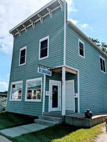 137 E Main St, Evansville, WI 53536 (#1893210) :: HomeTeam4u