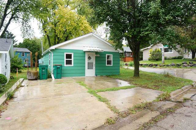 4514 Wisconsin Ave, Mcfarland, WI 53558 (#1893262) :: Nicole Charles & Associates, Inc.